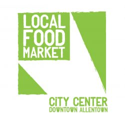 Downtown Allentown Local Food Market