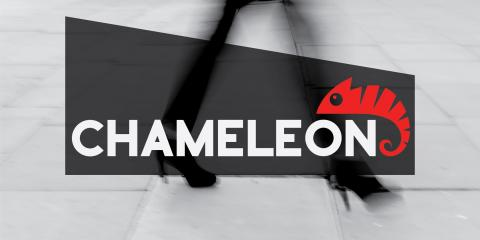 Chameleon Pop-Up Shop