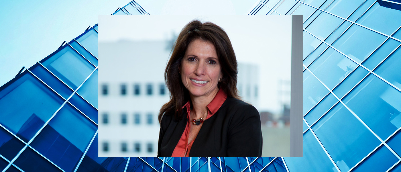Judy Borrelli, City Center Investment Corp., Allentown PA