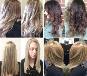 Blow Dry Bar by ReVive! Salon Brings Expert Blow-Out Styling to ...