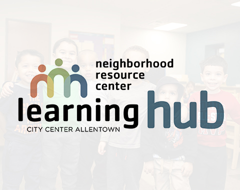 Learning Hub Resource Center, Allentown, PA