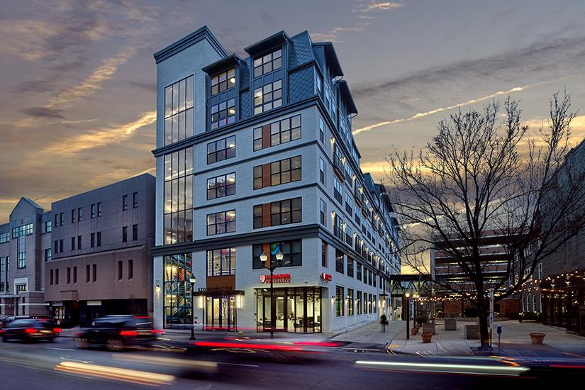 520 Lofts, Allentown PA