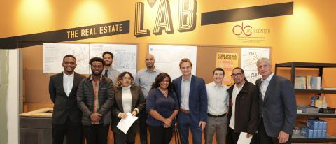 Real Estate Lab Grads