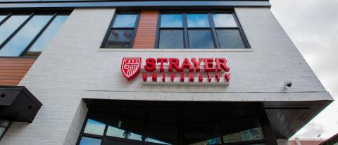 Strayer University, Downtown Allentown